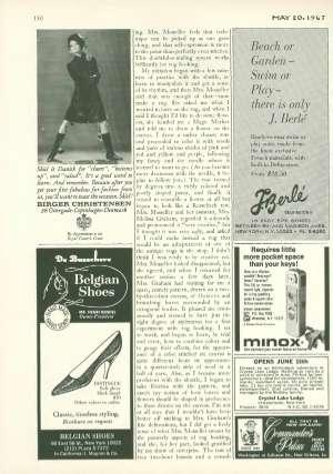 May 20, 1967 P. 151