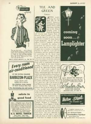 August 3, 1957 P. 50
