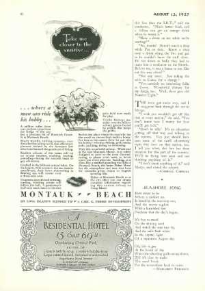 August 13, 1927 P. 40