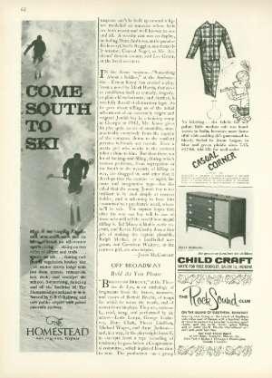 January 13, 1962 P. 62