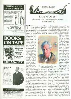 October 30, 1995 P. 115