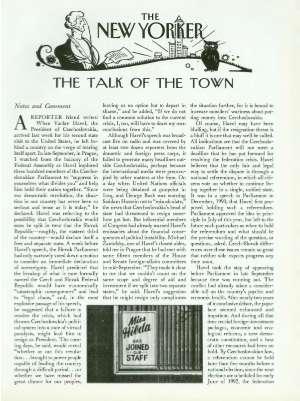 November 4, 1991 P. 33