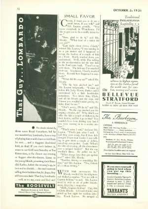 October 3, 1931 P. 72