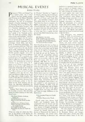 May 7, 1979 P. 144