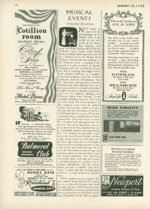 January 18, 1958 P. 92