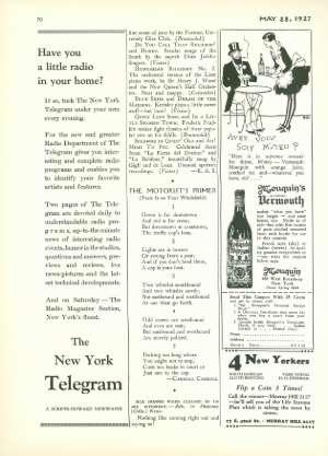 May 28, 1927 P. 70