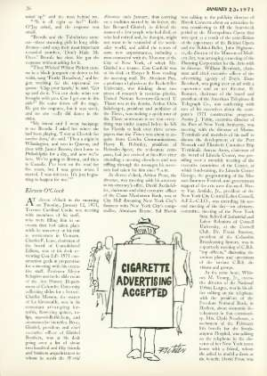 January 23, 1971 P. 26