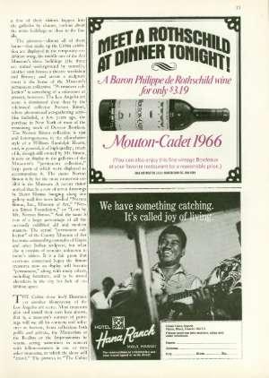 January 23, 1971 P. 70