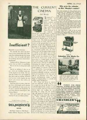 April 13, 1963 P. 157