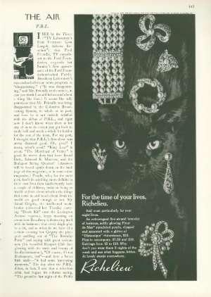 November 18, 1967 P. 143