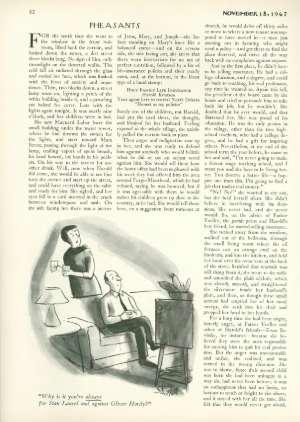 November 18, 1967 P. 62