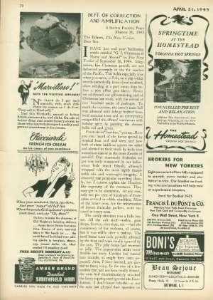 April 21, 1945 P. 78