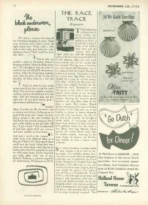 December 20, 1952 P. 58