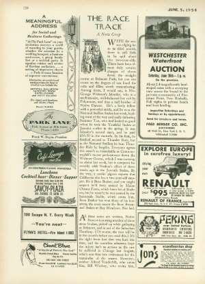 June 5, 1954 P. 124