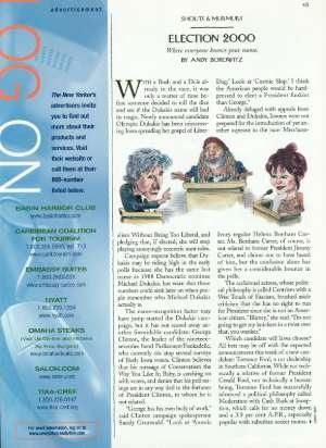 July 26, 1999 P. 45