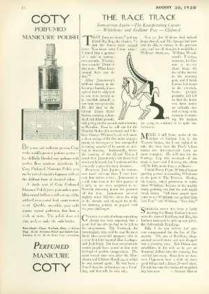 August 30, 1930 P. 43