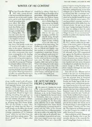 January 22, 1996 P. 30