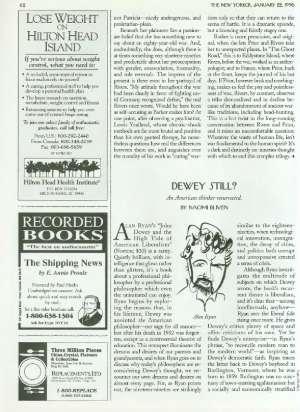January 22, 1996 P. 83