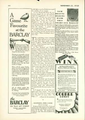 November 17, 1928 P. 105