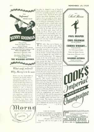 November 19, 1938 P. 105