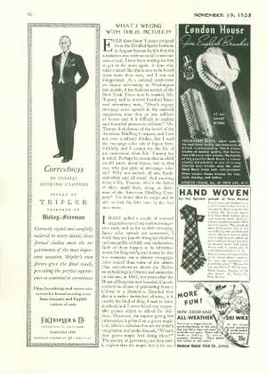 November 19, 1938 P. 92