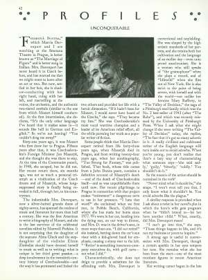 April 22, 1991 P. 42