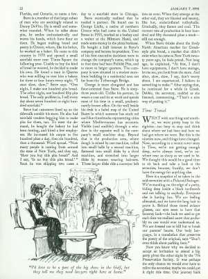 January 7, 1991 P. 22