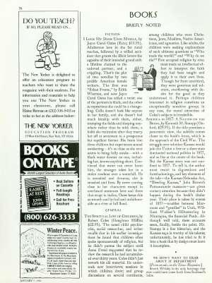 January 7, 1991 P. 76