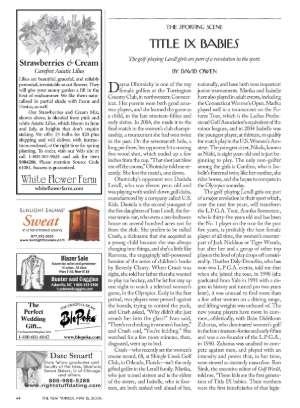 May 15, 2006 P. 44