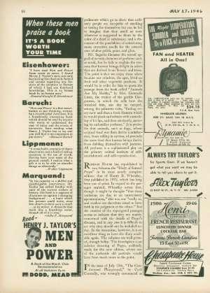 July 27, 1946 P. 67