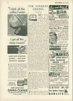 October 4, 1952 P. 74