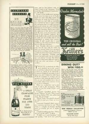 February 11, 1950 P. 73