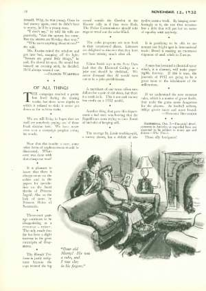 November 12, 1932 P. 19