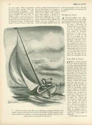 July 6, 1957 P. 20