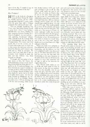 August 27, 1973 P. 22