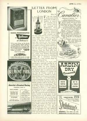 June 2, 1951 P. 60