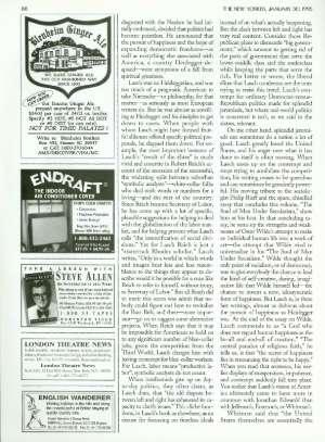 January 30, 1995 P. 89