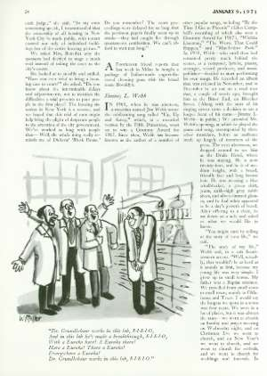 January 9, 1971 P. 24