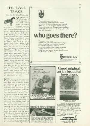 November 11, 1974 P. 197