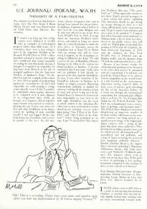 August 5, 1974 P. 60