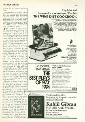 December 9, 1974 P. 189