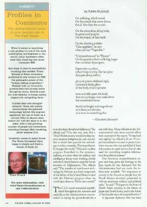 January 27, 2003 P. 44