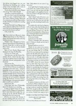 January 27, 2003 P. 82