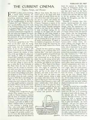 February 23, 1987 P. 110