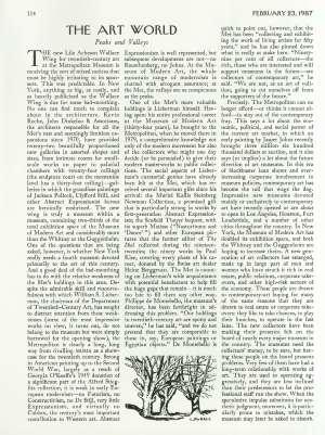 February 23, 1987 P. 114