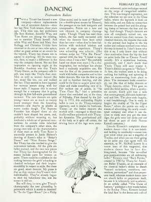 February 23, 1987 P. 118