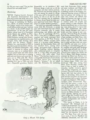 February 23, 1987 P. 28