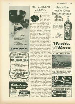 September 3, 1955 P. 54