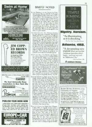 May 13, 1996 P. 95