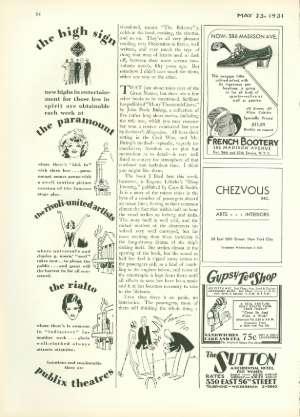 May 23, 1931 P. 85